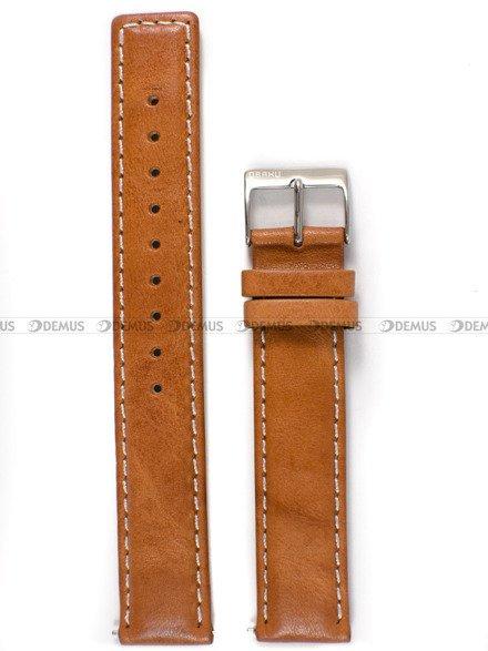 Pasek do zegarków Obaku V181G - V181GDCWRZ - 18 mm