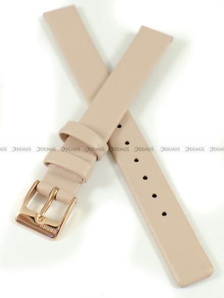 Pasek do zegarków Obaku V211L - V211LXVIRX - 12 mm