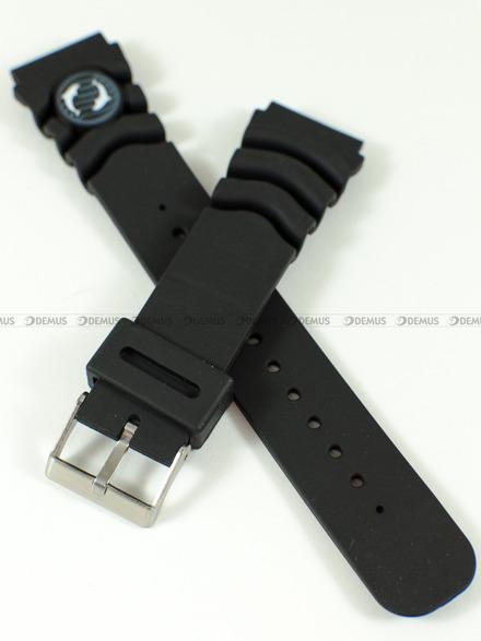 Pasek poliuretanowy do zegarka Orient FEM65004BW - VDCLXSA - 22 mm