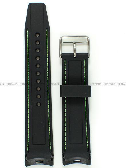 Pasek poliuretanowy do zegarka Orient FUNG3005B0 - VDFCKSY - 22 mm