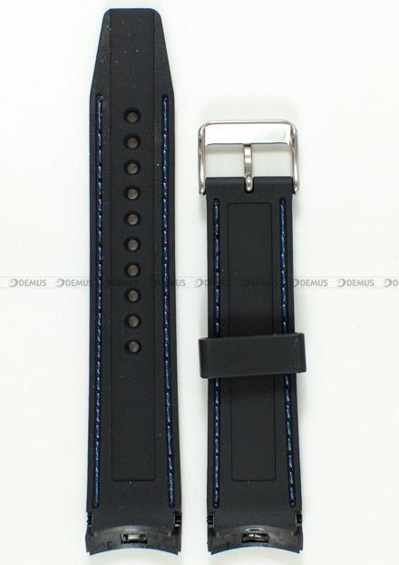 Pasek poliuretanowy do zegarka Orient FUNG3006B0 - VDFCKSX - 22 mm