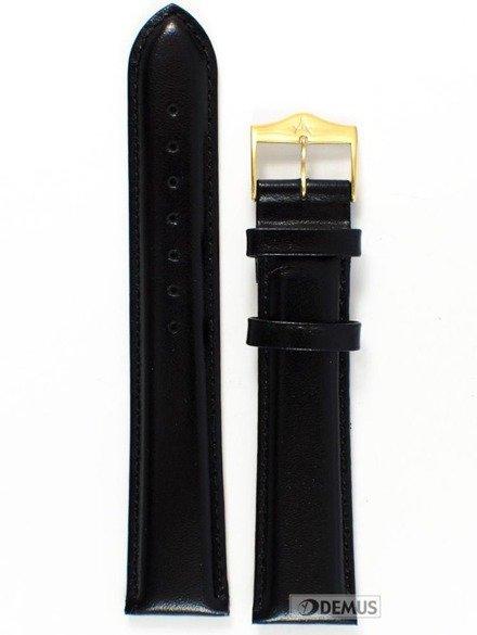 Pasek skórzany do zegarka Atlantic - L358.01.20G - 20 mm