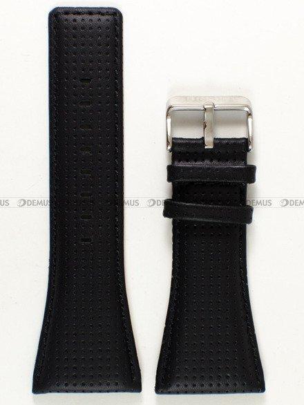 Pasek skórzany do zegarka Bisset BSCC63 - ABP/C63 - 34 mm