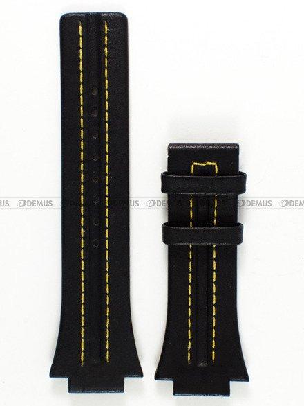 Pasek skórzany do zegarka Festina F16184 - P16184-4 - 18 mm