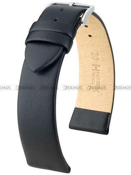 Pasek skórzany do zegarka - Hirsch Toronto 03702050-2-14 - 14 mm