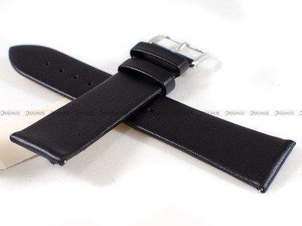 Pasek skórzany do zegarka - Hirsch Toronto 03702050-2-22 - 22 mm