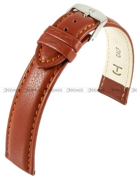 Pasek skórzany do zegarka - Horido 0074L.03.24S - 24 mm