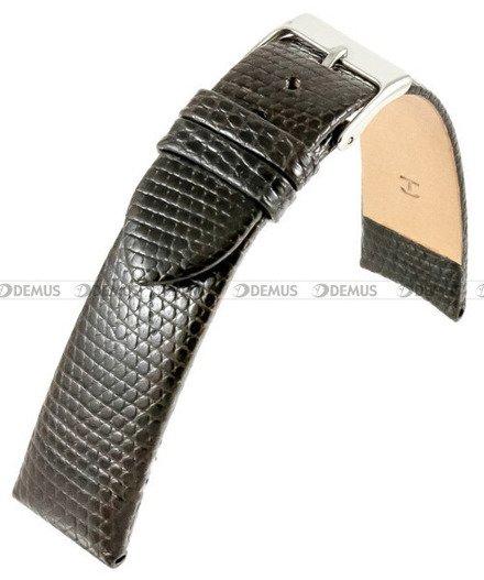 Pasek skórzany do zegarka - Horido 0076.02.19S - 19 mm