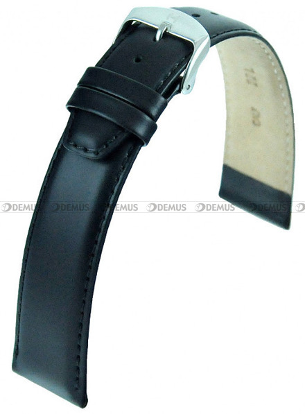 Pasek skórzany do zegarka - Horido 0077L.01.22S - 22 mm