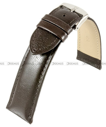 Pasek skórzany do zegarka - Horido 0158.02.22S - 22 mm