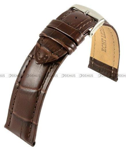 Pasek skórzany do zegarka - Horido 0189.02.18S - 18 mm