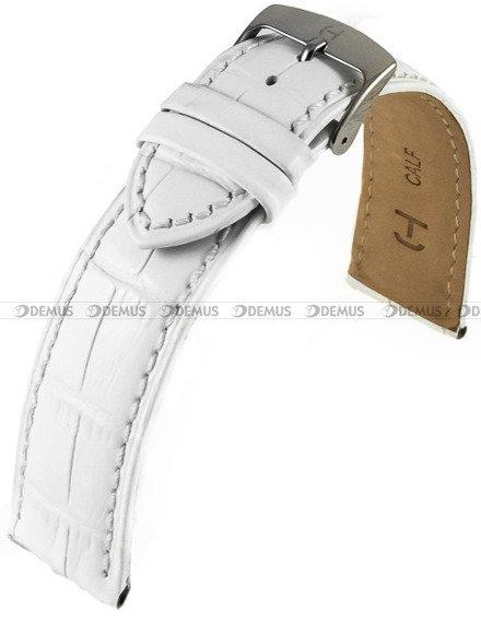 Pasek skórzany do zegarka - Horido 0189.09.22S - 22 mm