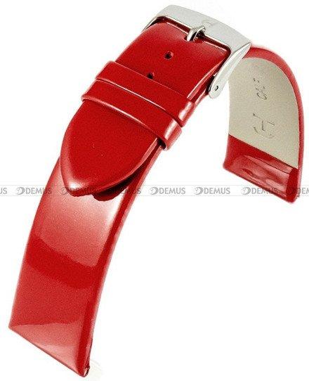 Pasek skórzany do zegarka - Horido 0504.06.16S - 16 mm