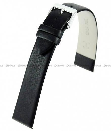 Pasek skórzany do zegarka - Horido 4504L.01.14S - 14 mm