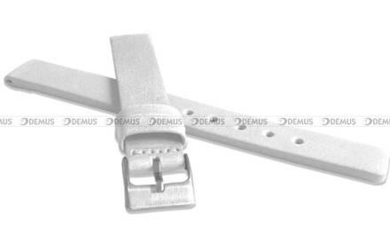 Pasek skórzany do zegarka - LAVVU LSCUW12 - 12 mm