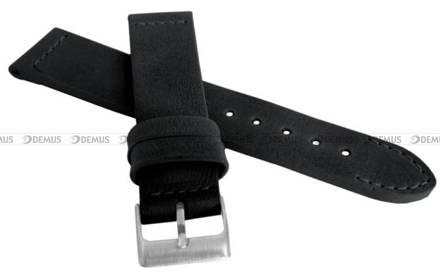 Pasek skórzany do zegarka - LAVVU LSLUB20 - 20 mm
