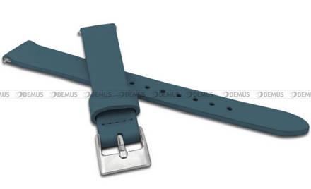 Pasek skórzany do zegarka - Minet MSSEL16 - 16 mm