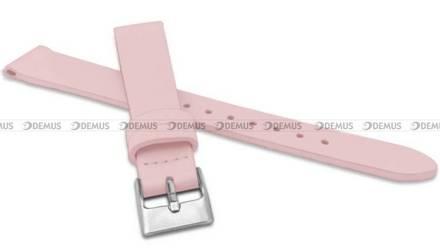 Pasek skórzany do zegarka - Minet MSSUP16 - 16 mm