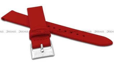 Pasek skórzany do zegarka - Minet MSSUR20  - 20 mm