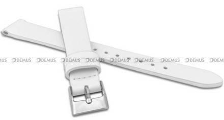 Pasek skórzany do zegarka - Minet MSSUW16 - 16 mm