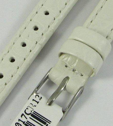 Pasek skórzany do zegarka - Morellato A01D1563821017 12mm