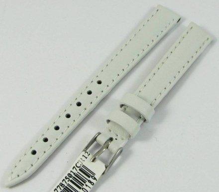 Pasek skórzany do zegarka - Morellato A01D1877875017 12mm