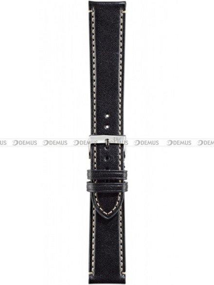 Pasek skórzany do zegarka - Morellato A01X4810947019 - 22 mm