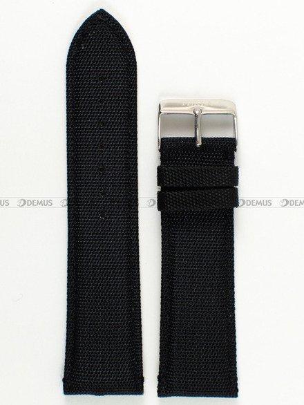 Pasek skórzany do zegarka - Tekla PT13.24.1 - 24 mm