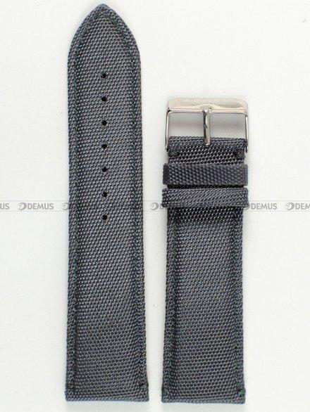 Pasek skórzany do zegarka - Tekla PT13.24.5 - 24 mm