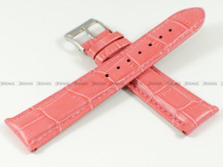 Pasek skórzany do zegarka - Tekla PT39.20.17.17 - 20 mm
