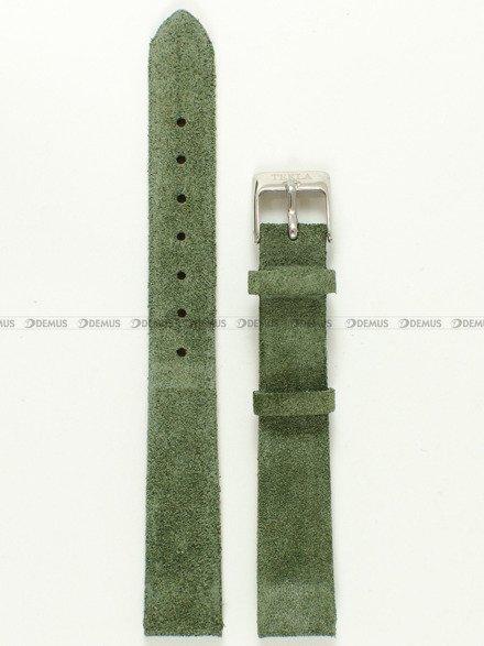 Pasek skórzany do zegarka - Tekla PT56.14.3 - 14 mm