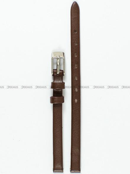 Pasek skórzany do zegarka - Tekla PT7.6.2 - 6 mm
