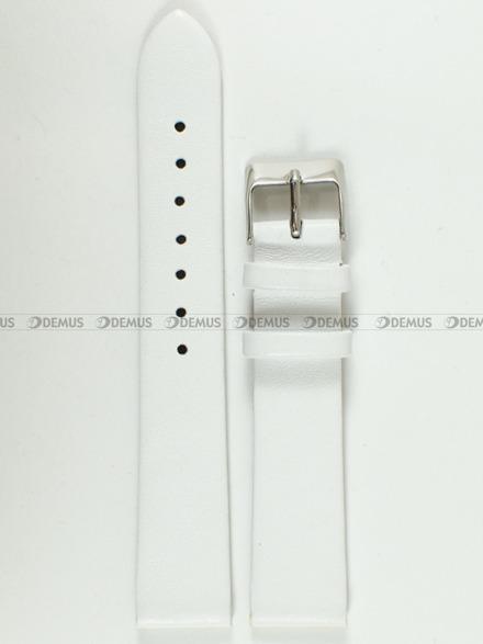 Pasek skórzany do zegarka - Tekla PT8.18.22 - 18 mm