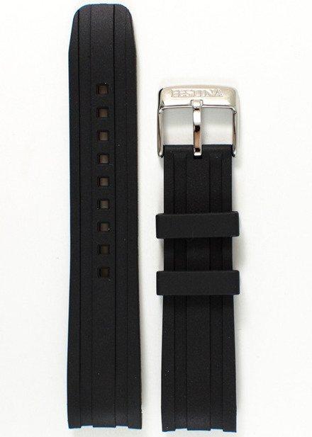 Pasek z tworzywa do zegarka Festina F16604 - P16604-2 - 22 mm