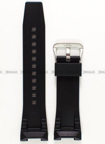 Pasek z tworzywa do zegarków Casio GST-W100, GST-W110, GST-W120L, GST-B100, GST-410