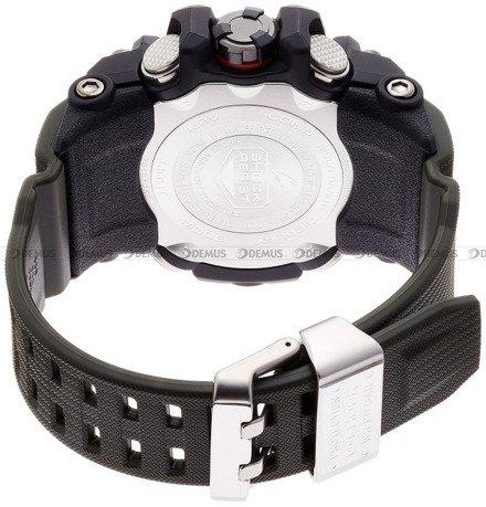 Pasek z tworzywa do zegarków Casio GWG-1000-1A3ER - 16 mm