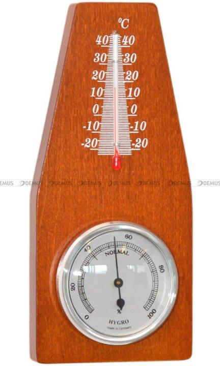 Termometr Higrometr Demus THW-CA2-SR
