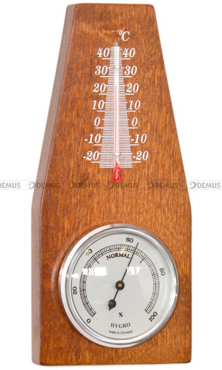 Termometr Higrometr Demus THW-WA-SR