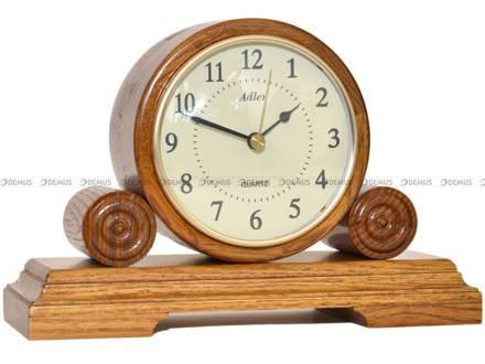 Zegar kominkowy Adler 22140-CD2 drewniany