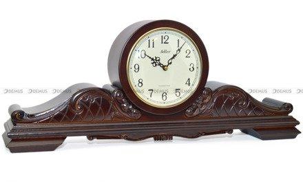 Zegar kominkowy Adler 22144-W