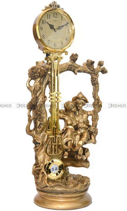 Zegar kominkowy figurka - Adler 80081G2