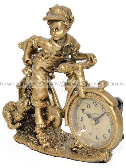 Zegar kominkowy figurka - Adler 80132