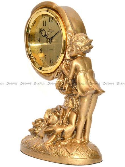 Zegar kominkowy figurka Timeking TK503