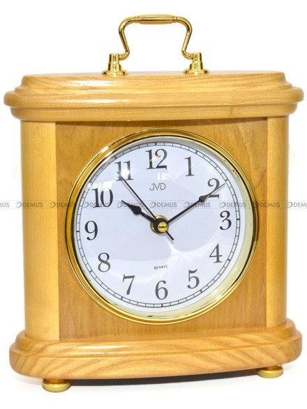 Zegar kominkowy kwarcowy JVD HS17.4.2 z kurantem Westminster