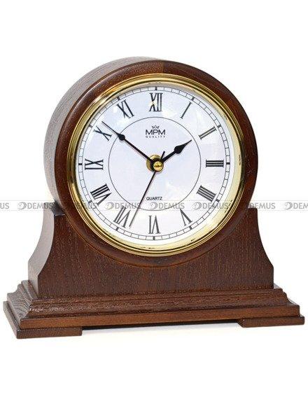 Zegar kominkowy kwarcowy MPM E03.3887.54