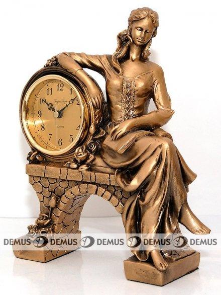 Zegar kominkowy kwarcowy Tempus K532