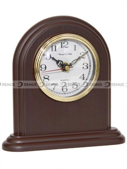 Zegar kominkowy kwarcowy Zeit Punkt Asso A15/102/3