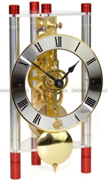 Zegar kominkowy mechaniczny Hermle 23023-T40721