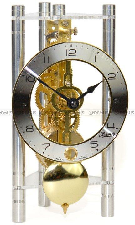 Zegar kominkowy mechaniczny Hermle 23024-X40721