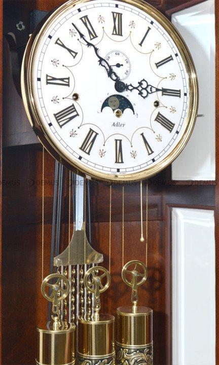Zegar mechaniczny stojący Adler 10002-W
